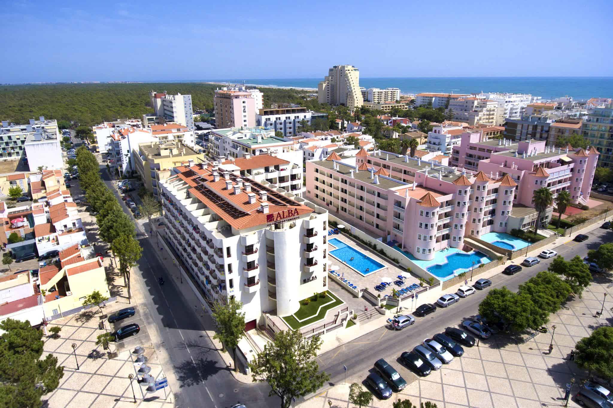 hotel Alba 2