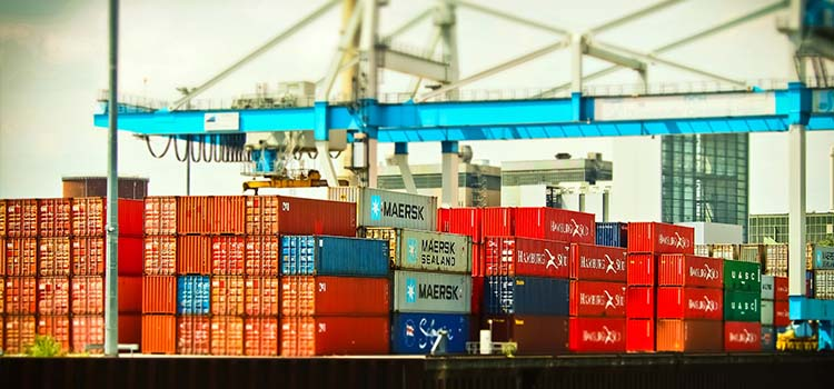 Ações de apoio à exportação e internacionalização das empresas
