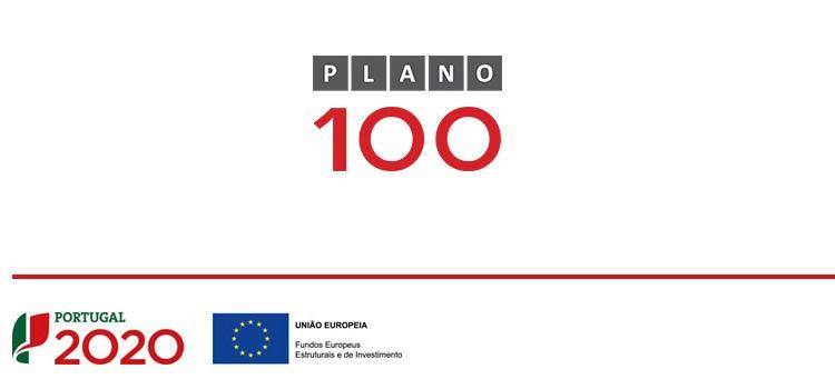 Apresentação do plano 100