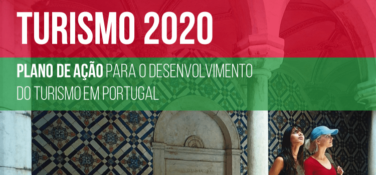 Apresentado o Plano de Ação para o Turismo 2020