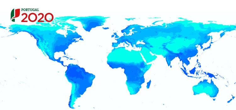 Candidaturas abertas para a Internacionalização e Qualificação