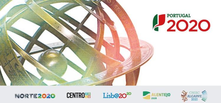 Portugal 2020 abre avisos para projetos no Domínio da Competitividade e Internacionalização