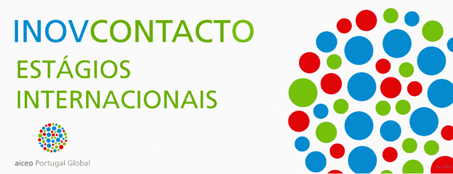 Programa INOV Contacto
