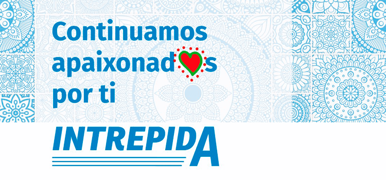 Projeto INTRÉPIDA