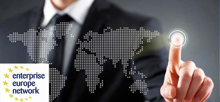 Seminário «Internacionalizar as PME do Algarve»