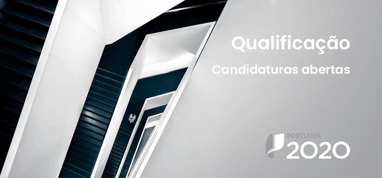 Abertas candidaturas a projetos de qualificação de PME