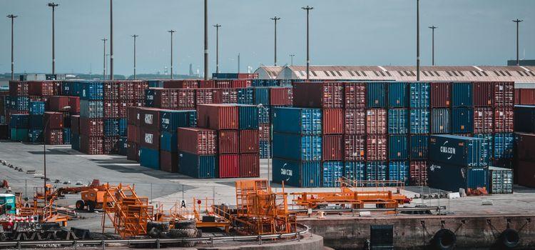 Exportações para Europa aumentam 102 em outubro