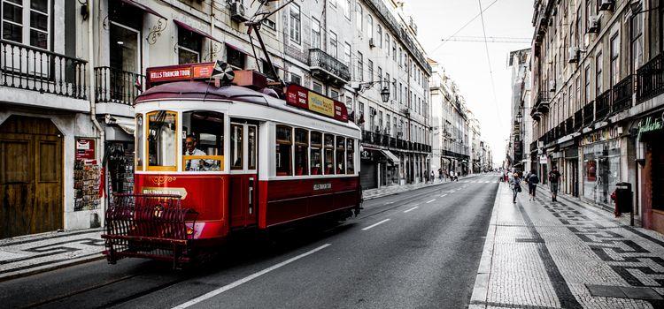 Previsões Hotelaria para Lisboa e Porto 2019