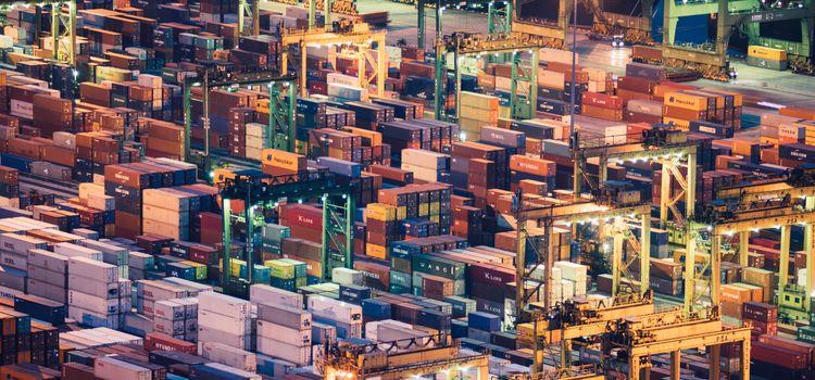 Volume de negócios no setor Indústria cresceu 58 em junho
