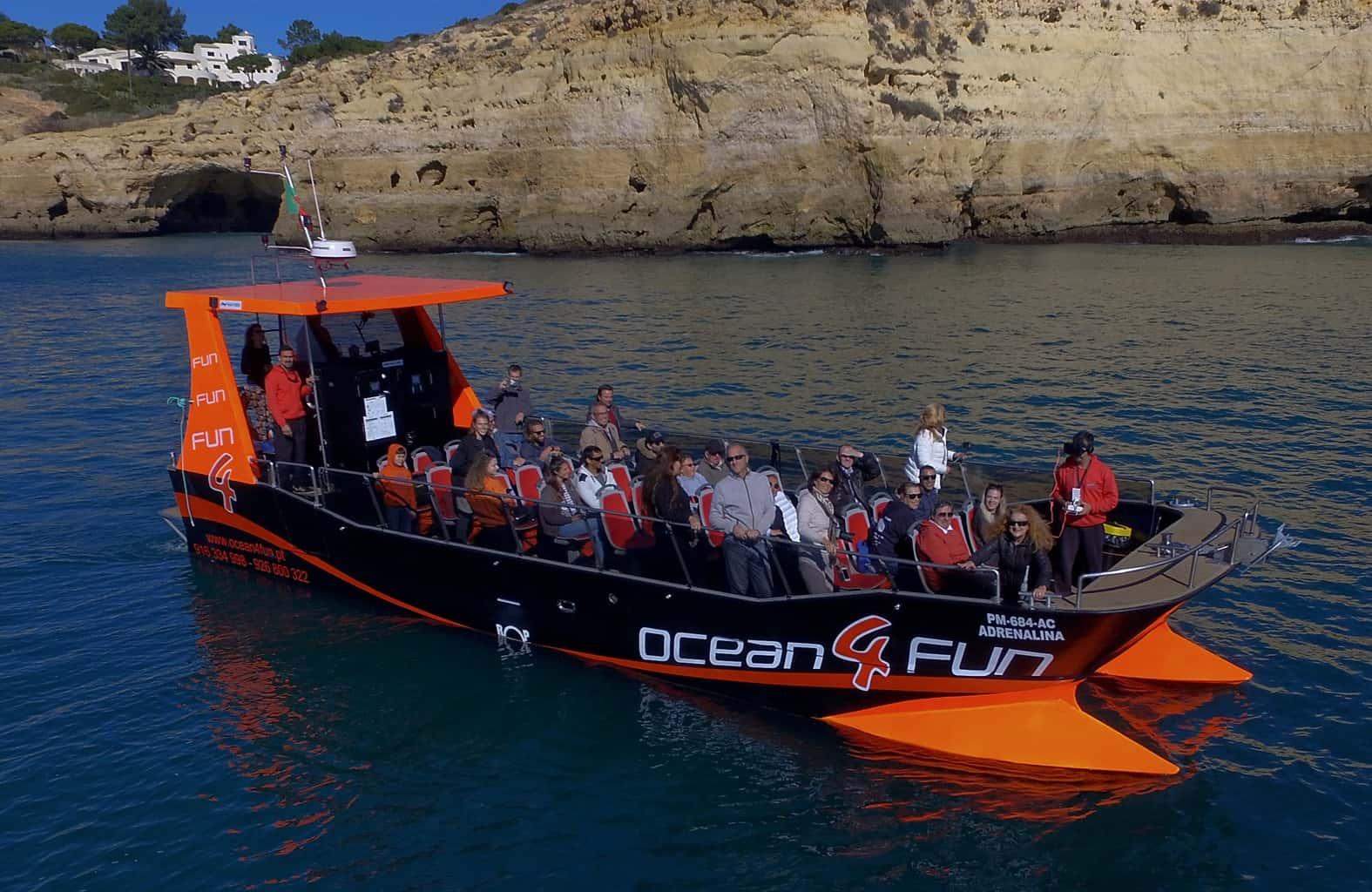 ocean4fun 1